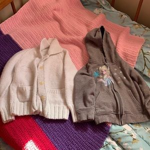 5/$20 2 pack sweaters